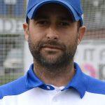 Coach Headshot - Mens Soccer