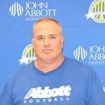 Coach Headshot - Football